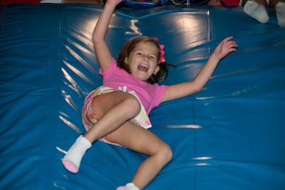 Hannah's Birthday Party   2010-08-22  7