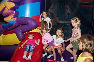 Hannah's Birthday Party   2010-08-22  46
