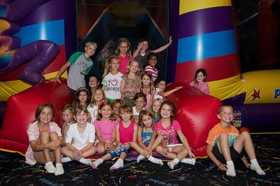 Hannah's Birthday Party   2010-08-22  67