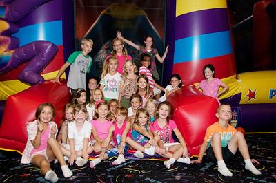 Hannah's Birthday Party   2010-08-22  71