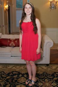 Kaitlyn Homecoming 11