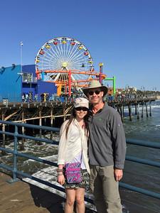 Santa Monica  2015-04-06  9