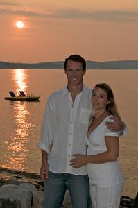 Tom and Angie NNija finals24