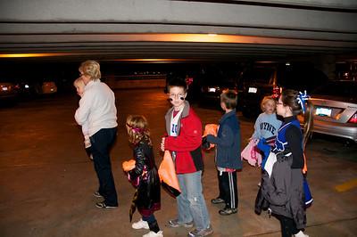 Zoo Boo  2010-10-16  1