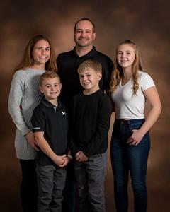 Brick family 07
