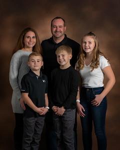 Brick family 06