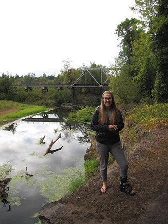 Megan SR photo Test photos