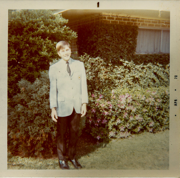 Craig in Suit 1970 Original-2