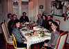 1990 Christmas Dinner at Home