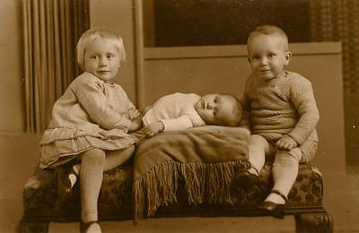 Family Photo Albums
