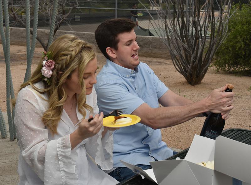 1741162020-03-31 Bryan and Alyssa Wedding held at Home,  Arizona on 3/31/2020.