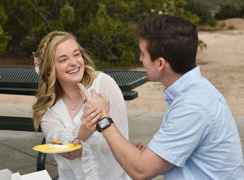 1740152020-03-31 Bryan and Alyssa Wedding held at Home,  Arizona on 3/31/2020.