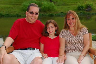 Gaudet Family