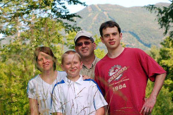 Green Family