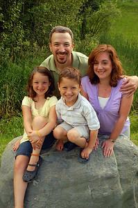 Todtenkopf Family