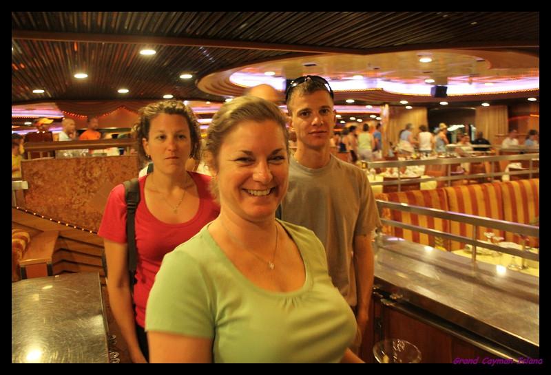 Grand Cayman Islands Cruise 244