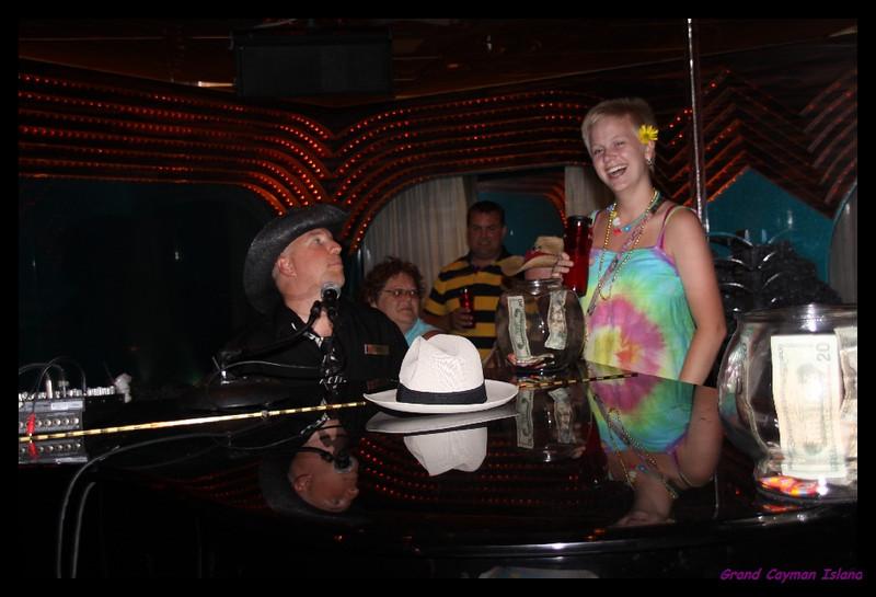 Grand Cayman Islands Cruise 659