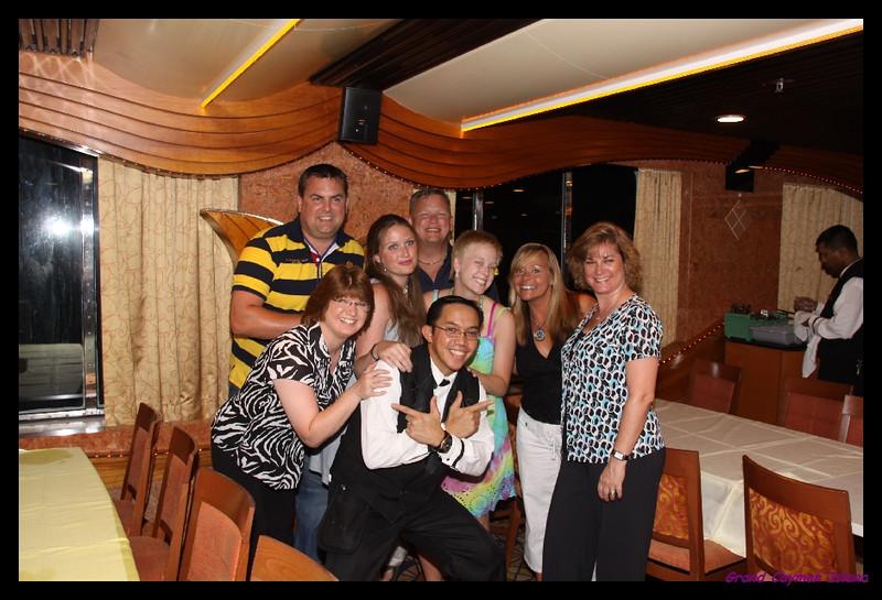 Grand Cayman Islands Cruise 574