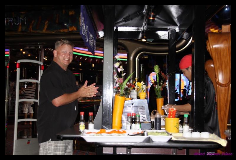 Grand Cayman Islands Cruise 096