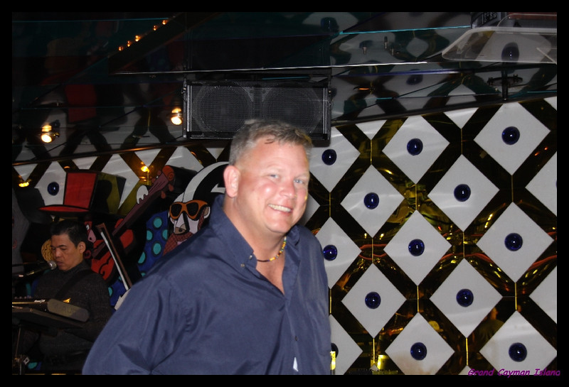 Grand Cayman Islands Cruise 631