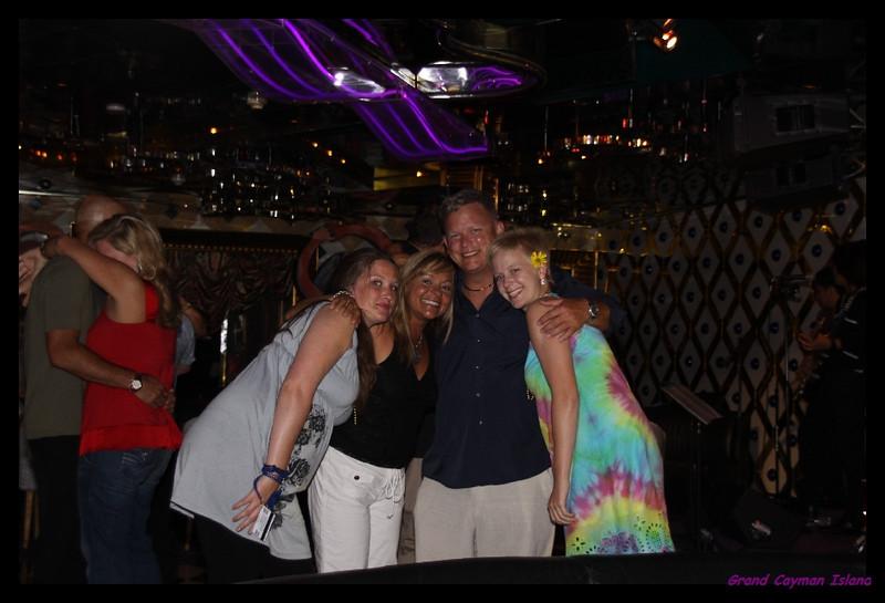 Grand Cayman Islands Cruise 622