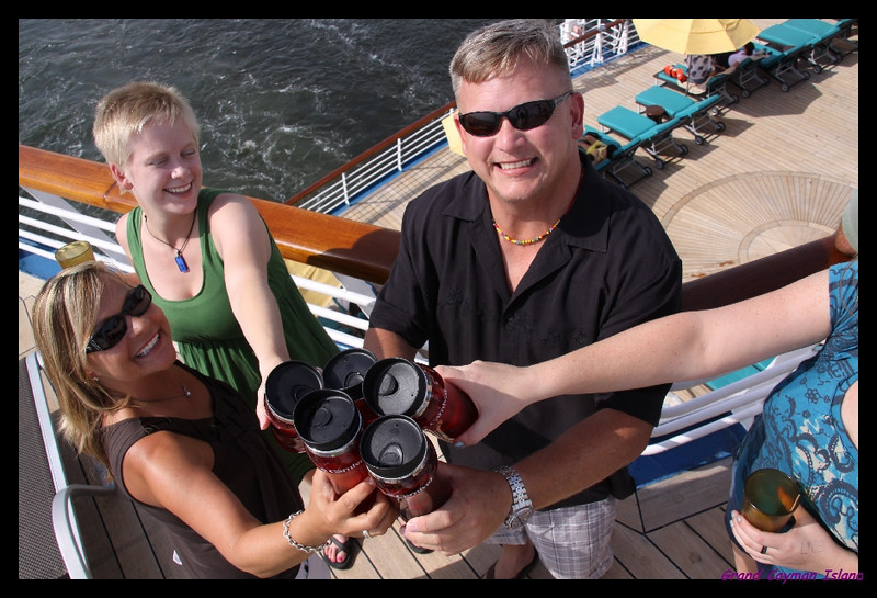 Grand Cayman Islands Cruise 009