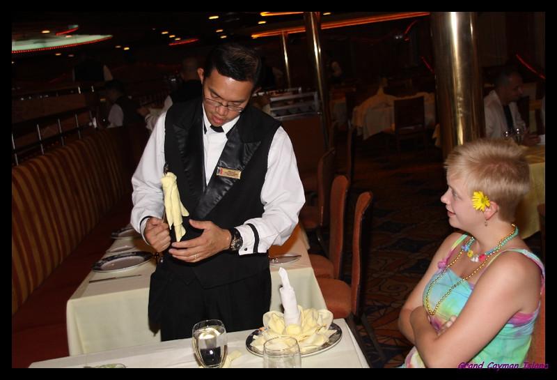 Grand Cayman Islands Cruise 554