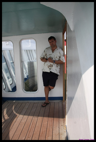 Grand Cayman Islands Cruise 032