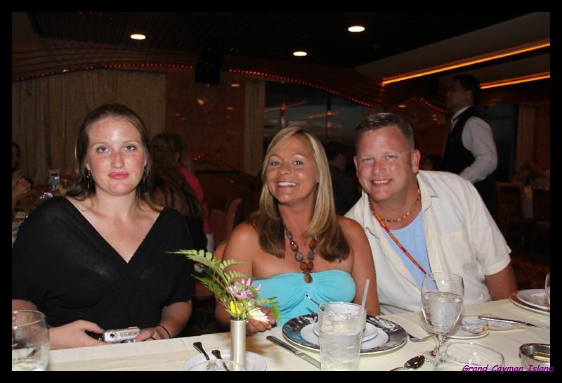 Grand Cayman Islands Cruise 111