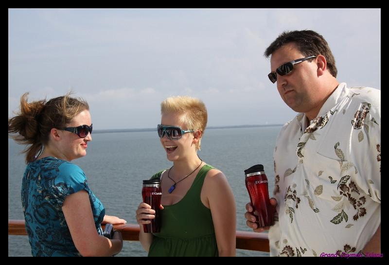 Grand Cayman Islands Cruise 040