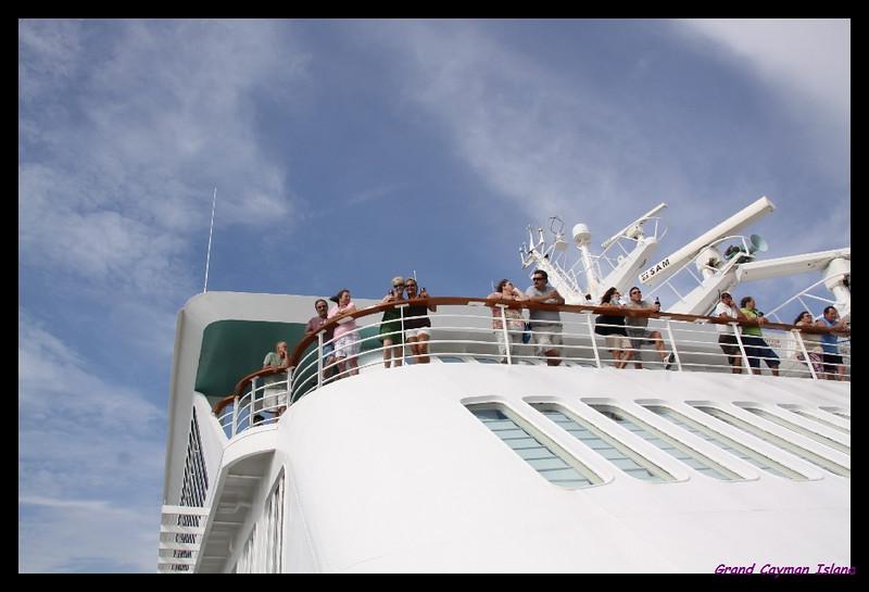 Grand Cayman Islands Cruise 028