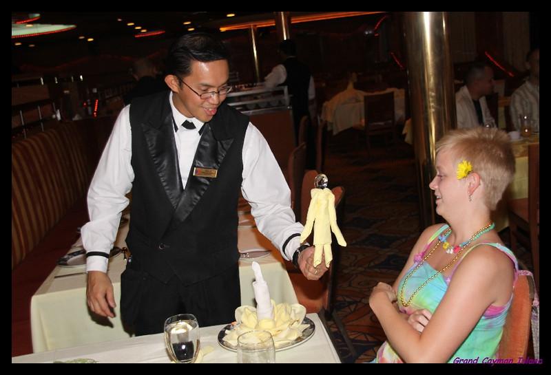 Grand Cayman Islands Cruise 556