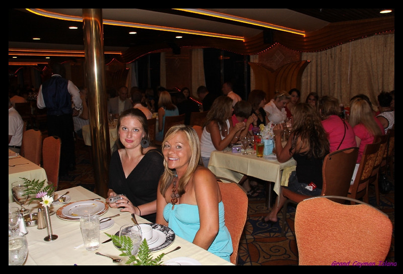 Grand Cayman Islands Cruise 109