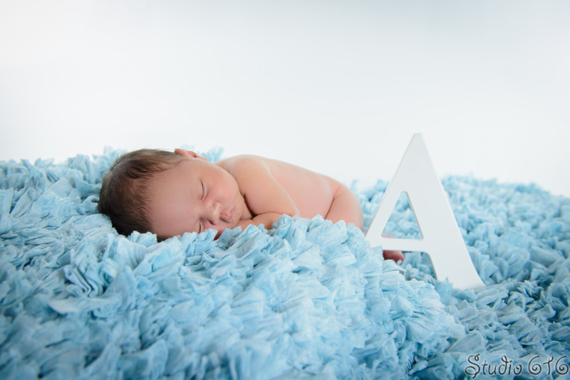 Anthony's Newborn Photography Phoenix