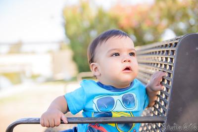 Phoenix Family Photographer - Studio 616 Photography-54