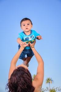 Phoenix Family Photographer - Studio 616 Photography-39