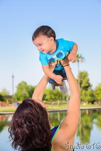Phoenix Family Photographer - Studio 616 Photography-38