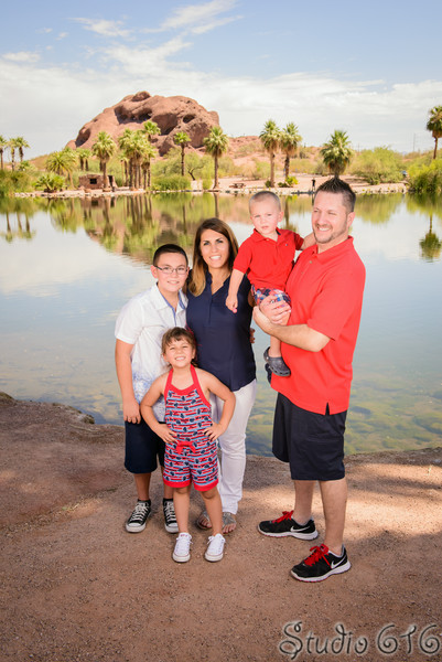 Phoenix Family Photographers - Studio 616 Photography-84