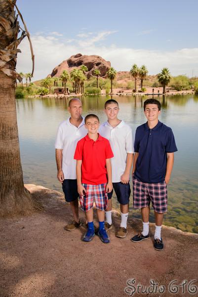 Phoenix Family Photographers - Studio 616 Photography-70