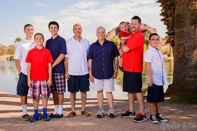 Phoenix Family Photographers - Studio 616 Photography-16