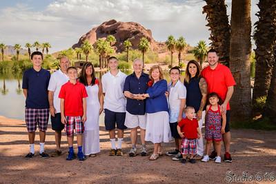 Phoenix Family Photographers - Studio 616 Photography-2