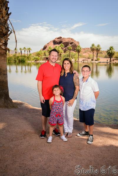 Phoenix Family Photographers - Studio 616 Photography-68