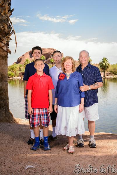 Phoenix Family Photographers - Studio 616 Photography-49