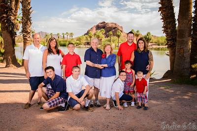 Phoenix Family Photographers - Studio 616 Photography-5