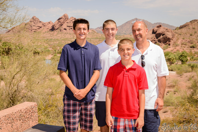 Phoenix Family Photographers - Studio 616 Photography-94
