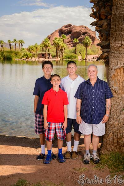 Phoenix Family Photographers - Studio 616 Photography-48