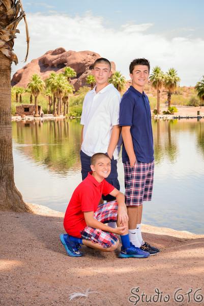 Phoenix Family Photographers - Studio 616 Photography-52