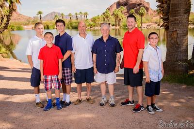 Phoenix Family Photographers - Studio 616 Photography-15