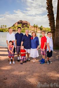 Phoenix Family Photographers - Studio 616 Photography-9
