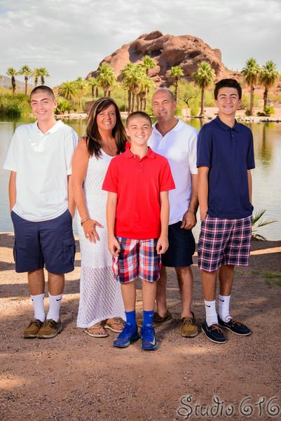 Phoenix Family Photographers - Studio 616 Photography-20